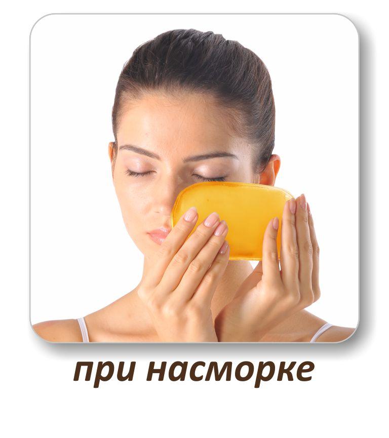 Солевая грелка  Дельта-Терм Горчичник - фото 1