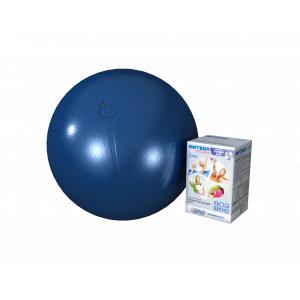 Фитбол Премиум, 55 см. + диск с комплексом упражнений