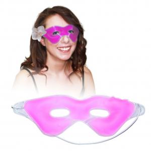 Гелевая маска-очки GELEX