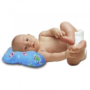 Ортопедическая подушка для новорожденных (Арт.:1165)