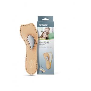 Стельки-супинаторы для высококаблучной обуви KOMFORT-FUSSBETT, арт 6198
