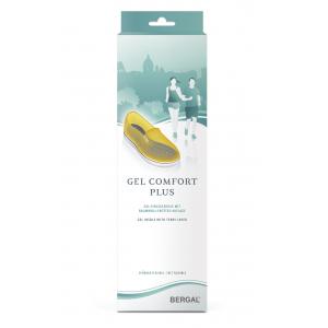 Стельки х/б - гель Magic Comfort Plus для всех видов обуви, арт 6905