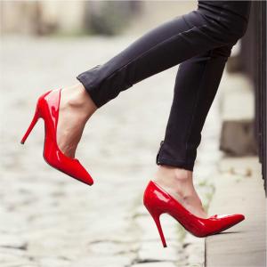 Для высококаблучной обуви
