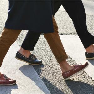 Для повседневной обуви