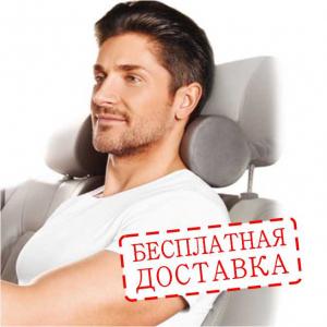 Ортопедическая подушка Autohead для автомобиля (арт.П16)