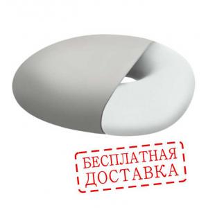 Ортопедическая подушка с отверстием MEDICA (П06)
