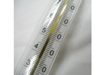 Термоэффект или длительность  сохранения  температуры солевой грелки