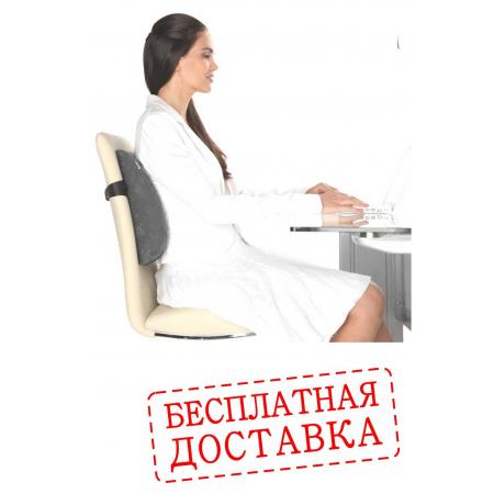 Ортопедическая подушка под спину SPECTRA (П04)