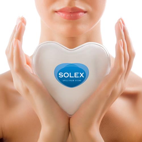 Термокомпресс Solex Comfort